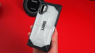 UAG PLASMA SERIES ICE Case for the Samsung Galaxy Note 10 Plus