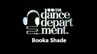 Booka Shade - Dance Department