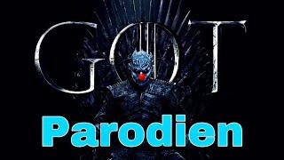 Die besten GAME OF THRONES PARODIEN auf YouTube   Special