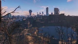 УБЕЖИЩЕ 81 И ТАЙНЫЙ ЭКСПЕРИМЕНТ ВОЛТ-ТЕК | История Мира Fallout 4 Лор