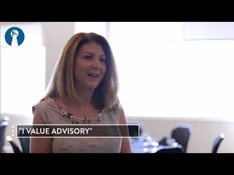 Key Women's Leadership Forum - Katie Pemble Testimonial