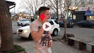 Распаковка iPhone 7 Plus (PRODUCT) RED или красный айфон