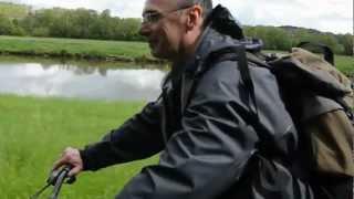 preview picture of video 'Week-end vélo dans la Région de Redon'