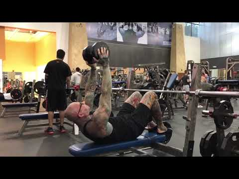 How To Do Weighted Crunch