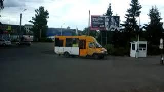 БАЗ.  Барышкий Автобусный Завод!!!!