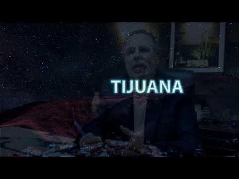 Mario Escobedo, presidente de Canaco, habla sobre el letrero gigante de Tijuana