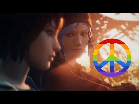 Top 10 Gay & Lesbian Video Game Characters