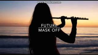 FUTURE - MASK OFF (ORIGINAL AUDIO) + LYRICS IN DESCRIPTION
