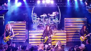 Stryper - Always There For You (Live)