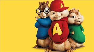 Chris Brown - Fine By Me ( Chipmunks )