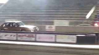 1 fast four door Ford LTD