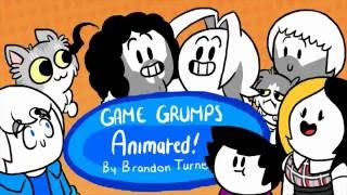 Best of Game Grumps Animated