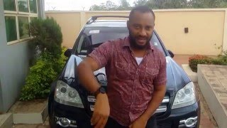 Yul Edochie addresses News of his accident