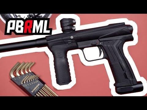 Planet Eclipse Emek Review: Best Paintball Gun Under $250?