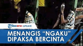 Viral Video Wanita Menangis Mengaku Diperkosa di Hutan Mangrove Surabaya, Tas dan HP Dirampok Pelaku