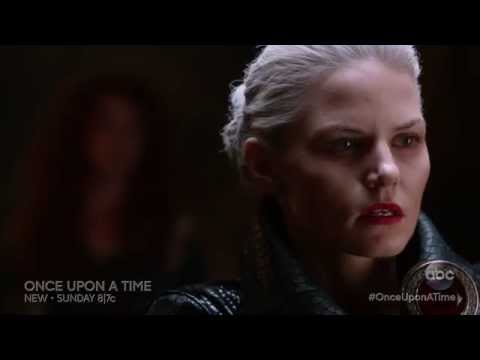 Once Upon A Time 5.05 (Clip 'Emma Swan Goes Darker')
