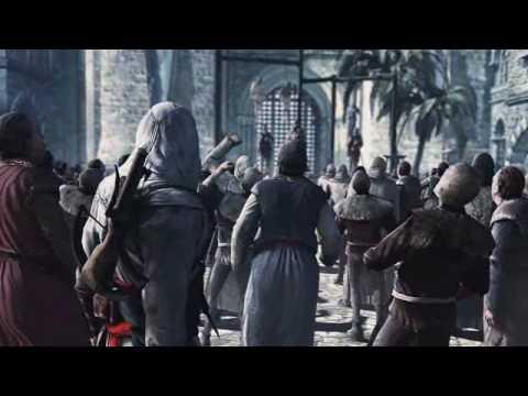 Assassin's Creed Uplay Key GLOBAL - zwiastun