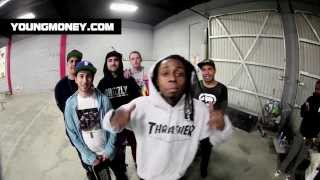 """Weezy Wednesdays   Episode 2: Intro to Euro + """"We Alright"""" Official Music Video Shoot"""