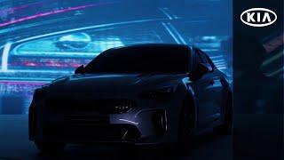 התשוקה שלך לרכב – קיה סטינגר החדש