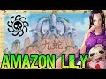 AMAZON LILY: Geography Is Everything - One Piece Discussion | Tekking101