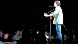 John Mellencamp—Young Without Lovers—Live-Montreal 2008-02-01
