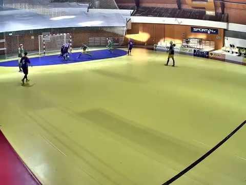 FC Solinky - WU-Čince CREW-Trojkári B 4:2
