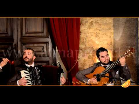NOT ONLY GUITARS Guitar Duo... and more! Firenze Musiqua