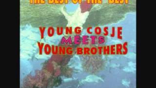Young Cosje   Te Joe Na Bala