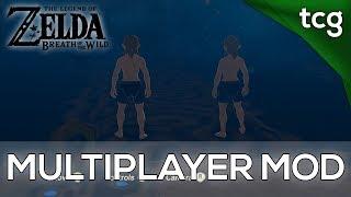 How to Play Zelda: Breath of The Wild on PC (Cemu Wii U