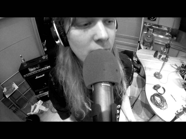 OBLITERATION – SEPULCHRAL RITES (live at NRK Lydverket 04.12.13)