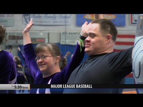 Special Olympics athletes shine in Great Falls