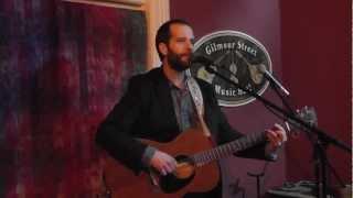Chris Velan at Gilmour Street Music Hall - Oldest Trick
