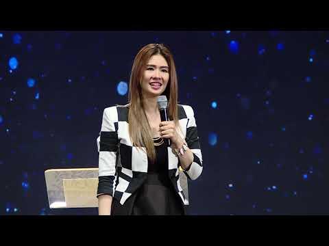 Ps Nita Setiawan - Selamatkan Pernikahan Anda dari Perselingkuhan TS 23 06 2019