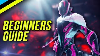 Warframe Beginners Guide   How To Get Into Warframe | Tips & Advice For New Players