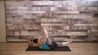 Protected: May 29, 2021 – Heather Wallace – Mat Pilates