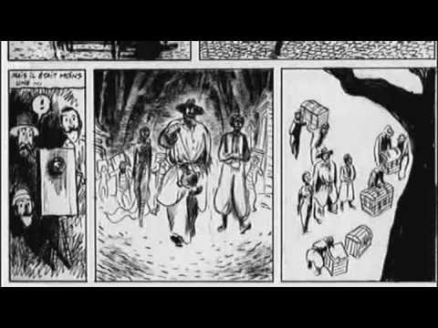 Krimi-Manga und Comicmärchen - Die Lust am Erzählen