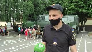 Вперше в Україні: харківські кінологи та собаки братимуть участь у параді