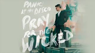 Panic! At The Disco   One Of The Drunks (Official Audio)