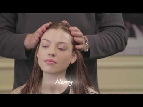 Die Maske für das Haar wella für den intensiven Glanz