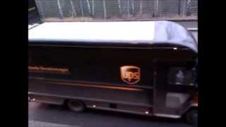 preview picture of video 'United Parcel Service -HUB Herne-'