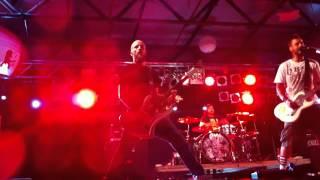 preview picture of video 'Wirtz - Meinen Namen Live in Tarmstedt Rock den Lukas 2012'