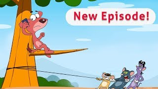 Rat-A-Tat |'Low Network Troubles New episodes ♥Compilation 2018'| Chotoonz Kids Funny Cartoon Videos