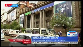 IMF predicts sluggish growth for Kenyan Economy, cites upcoming elections as reason