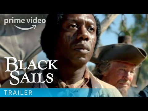 Black Sails Commercial for Amazon Prime (2014) (Television Commercial)