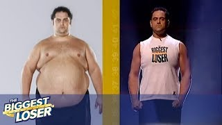 The Biggest Loser Season 9 Winner Announced