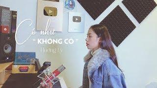 Có Như Không Có (CNKC) - Hiền Hồ | HƯƠNG LY COVER
