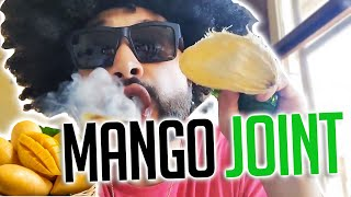 How to Make a Mango Joint | MasterBong by Master Bong
