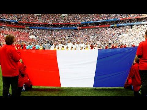 Παγκόμιο Κύπελλο: Πρώτη η Γαλλία στον όμιλό της – στους 16 μαζί με τη Δανία…