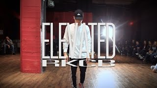 RKCB - ELEVATED // Choreography by NOAH TRATREE // SLDEAN