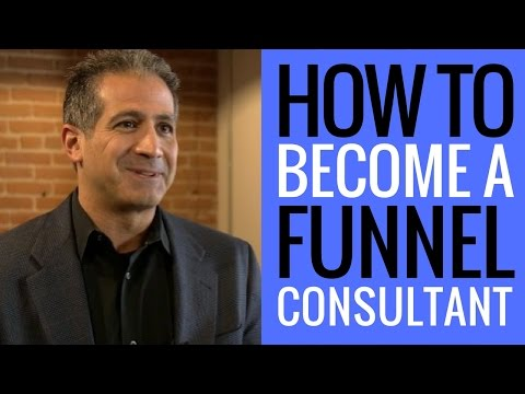 Full Time Million Dollar Funnel Consultant - Clickfunnels Certified ...
